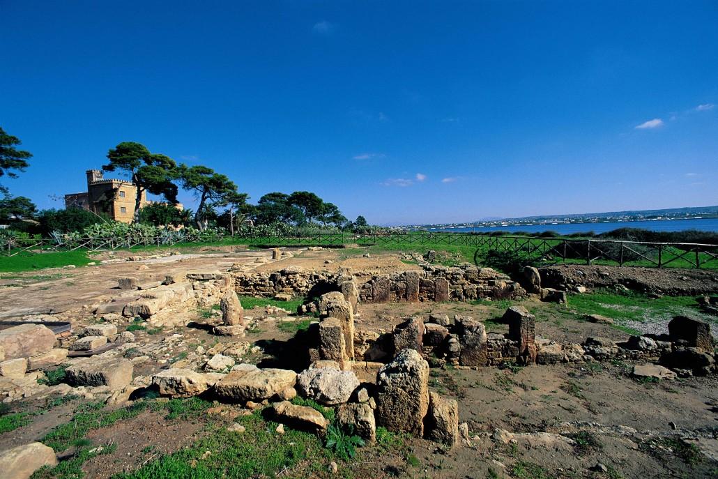 fenici scavi ridotta